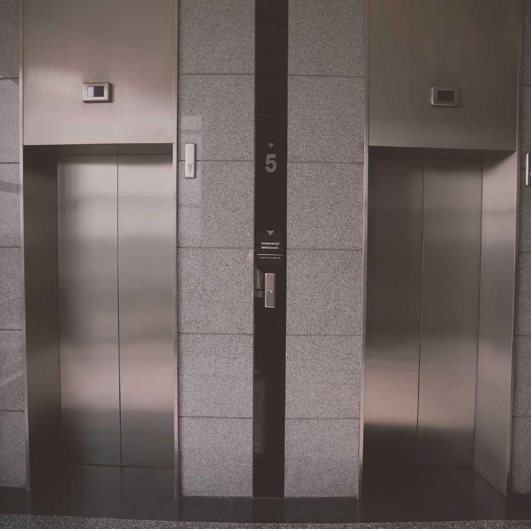 ascenseur contrôle guadeloupe